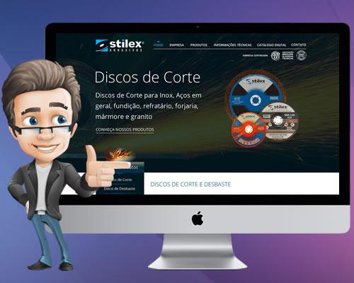 criacao-site-stilex